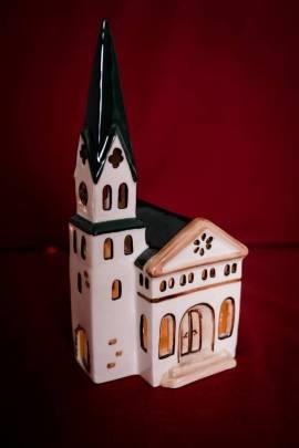 Basilika - Bild vergrößern