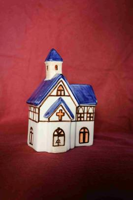 Bergkirche - Bild vergrößern