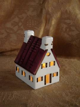 Schindelhaus - Bild vergrößern