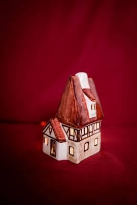 Kleines Forsthaus - Bild vergrößern